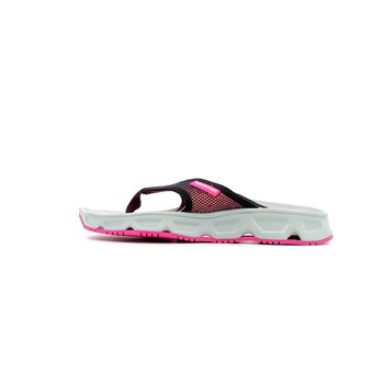 Salomon - Rx break w - Sandales - rose
