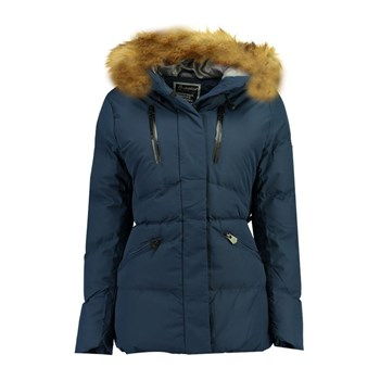 Geographical Norway - Crown - Parka - bleu marine