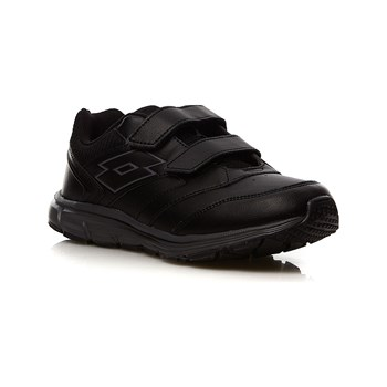 Lotto - Baskets basses - noir