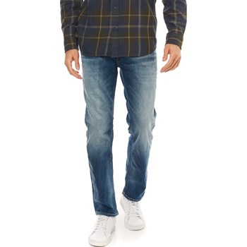 Jack & Jones - JJIClark JJOriginal Noos - Jeans Regular - blue jean