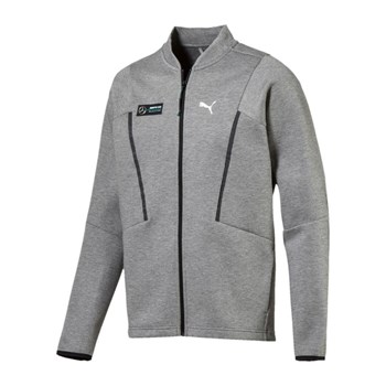 Puma - MAPM - Sweat-shirt - gris