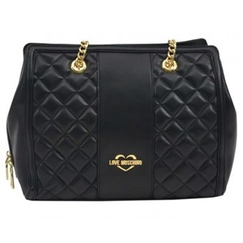 Love Moschino - Sac shopping - noir