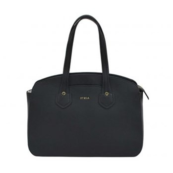 Furla - Sac shopping - noir