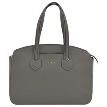 Furla - Sac shopping - gris