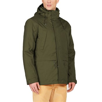 Aigle - Woodfielder - Imperméable - kaki