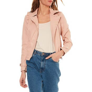 Molly Bracken - Veste - rose