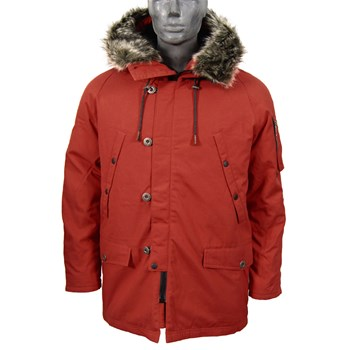 O'Neill - Cold conditions parka - Imperméable - rouge
