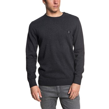 Quiksilver - Shd marin sweater - Pull - gris