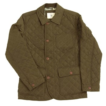 Aigle - Crossbacking - Veste de sport - marron