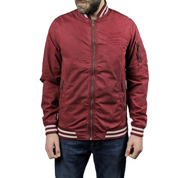 Petrol Industries - Jacketjac124 - Veste de sport - marron