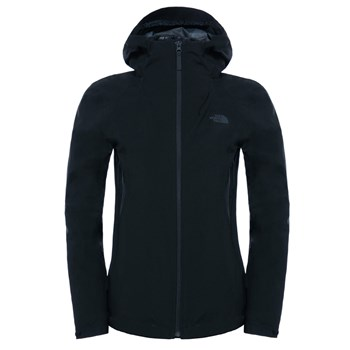 The North Face - W thermoball triclimate jacket - Veste de sport - noir