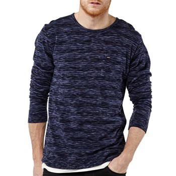 O'Neill - Jack's special long slv top - T-shirt manches longues - bleu