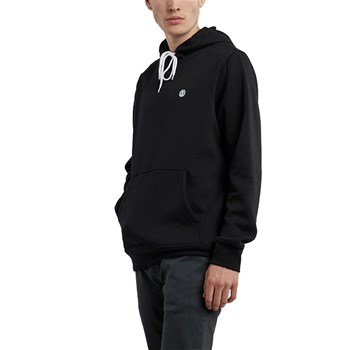 Element - Cornell classic ho - Sweat à capuche - noir