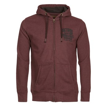 Petrol Industries - Sweat hood - Sweat à capuche - bordeaux