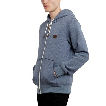 Element - Heavy zh - Sweat à capuche - bleu