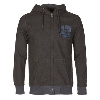 Petrol Industries - Sweat hood - Sweat à capuche - gris