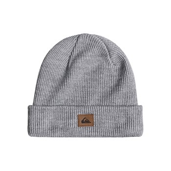 Quiksilver - Performed - Bonnet - gris