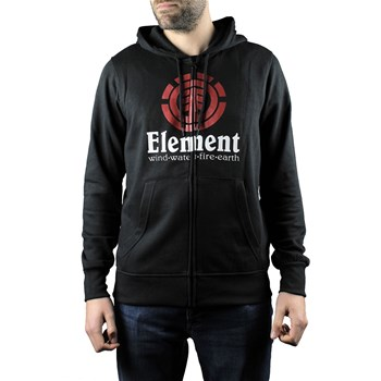 Element - Vertical hoodie - Sweat à capuche - bleu marine