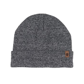 Element - Carrier ii beanie - Bonnet cache-oreille - gris