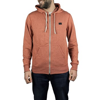 Billabong - All day zip hood - Sweat à capuche - orange