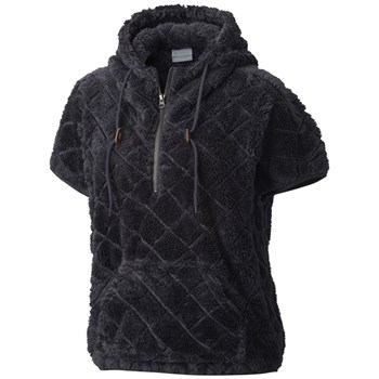 Columbia - Fire side sherpa shrug - Pull - noir