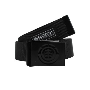 Element - Beyond belt - Ceinture - noir