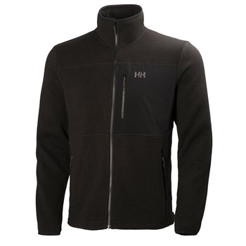 Helly Hansen - November propile jacket - Pull - noir