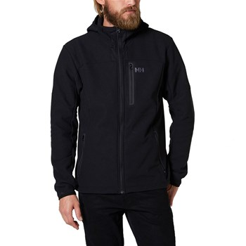Helly Hansen - Vanir fleece jacket - Pull - noir