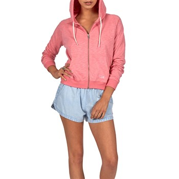 Billabong - Essential zh - Sweat à capuche - rose