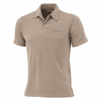 Columbia - Sun ridge polo - Polo manches courtes - beige