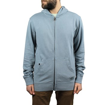 Billabong - Wave washed zh - Sweat à capuche - bleu