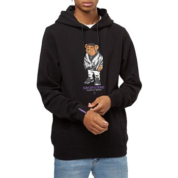 Cayler & Sons - Wl purple swag - Sweat à capuche - noir
