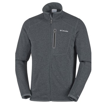 Columbia - Altitude aspect full zip - Pull - gris