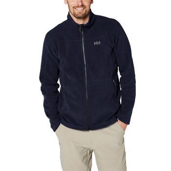 Helly Hansen - Daybreaker fleece jacket - Pull - bleu marine