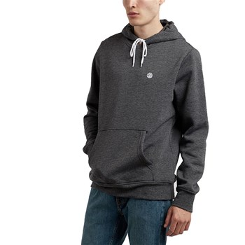 Element - Cornell classic ho - Sweat à capuche - gris