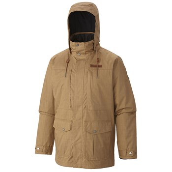 Columbia - Horizons pine interchange jacket - Manteau - beige