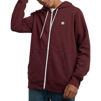 Element - Cornell classic zh - Sweat à capuche - bordeaux