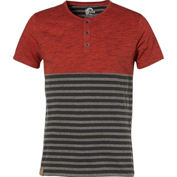 O'Neill - Lm originals stack - T-shirt manches courtes - rouge