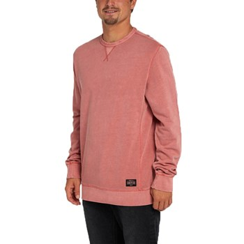 Billabong - Wave washed crew - Sweat-shirt - rose