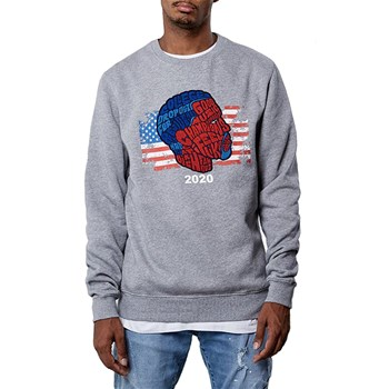 Cayler & Sons - Wl life of crewneck - Sweat-shirt - gris