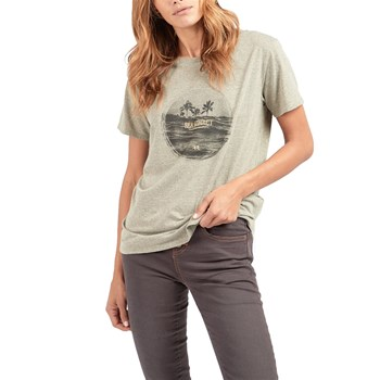Billabong - Slide - T-shirt manches courtes - kaki