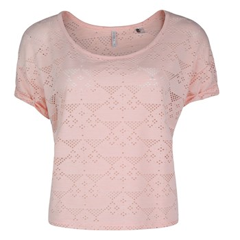 O'Neill - Torra s/slv tee - T-shirt manches courtes - rose