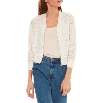 VESTE - BLANC Molly Bracken