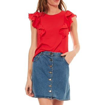 TOP - ROUGE Molly Bracken