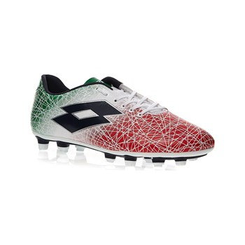 Lotto - Chaussures de foot - blanc