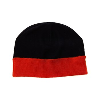 Sonia Rykiel - Bonnet en laine - orange