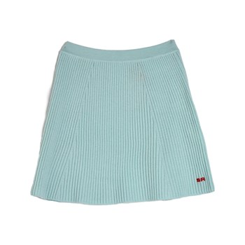 Sonia Rykiel - Gonna svasata - menta