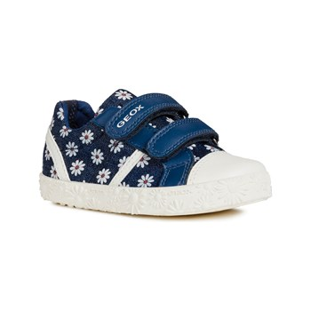 Geox - B Kilwi - Sneaker basse - stampato