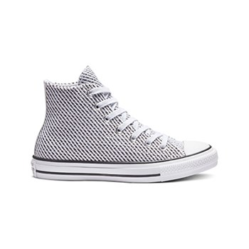 Converse - Chuck Taylor All Star - Baskets montantes - blanc