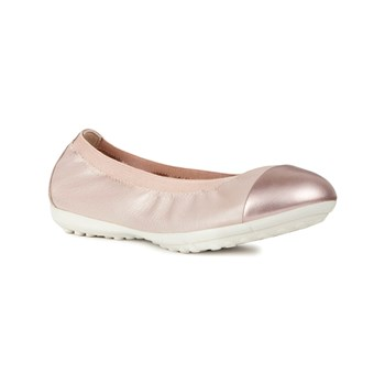 Geox - Jr Piuma - Ballerines - rose